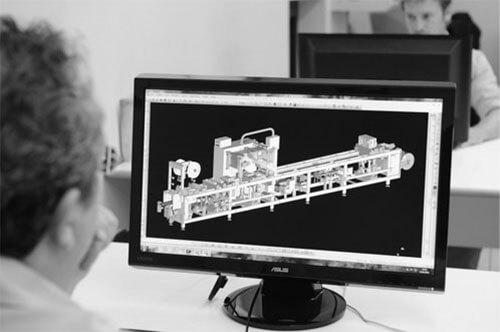 La ricca e solida esperienza Tecnosistem è frutto di tutte le sfide affrontate e vinte nel corso degli oltre 27 anni di attività nella progettazione e produzione di macchine termoformatrici per packaging alimentare.